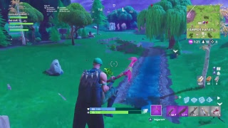 [PS4] - Fortnite moto 4