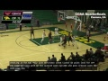 CCAA Quarterfinals - Cal State Dominguez Hills vs Cal Poly Pomona