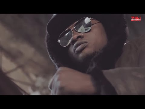 KHALIGRAPH JONES - GAZA (OFFICIAL VIDEO)