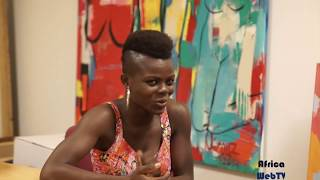 Noela Wiyaala – fiercely breaking all rules