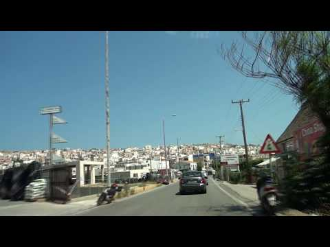 Eastern Crete (From Makrygialos to Sitia Bay)