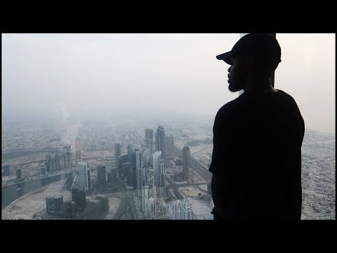 LAST DAY IN DUBAI! | Daily Dose S2Ep303