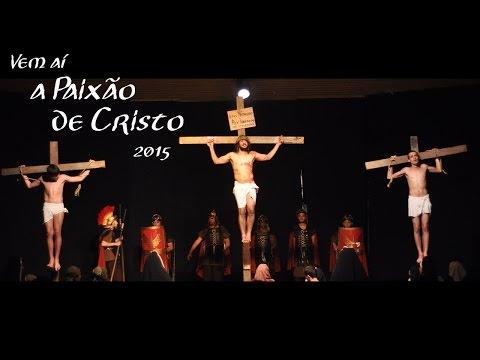 Trailer do filme A Vida e a Paixão de Cristo