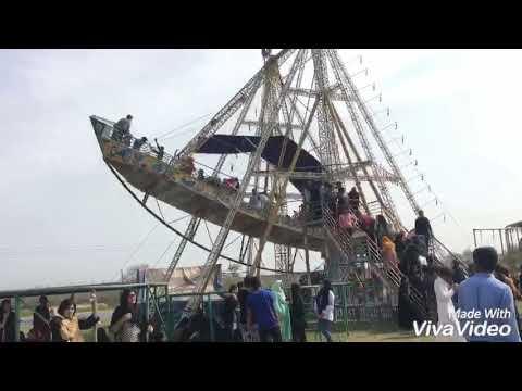 GC University Faisalabad cultural festival 2018