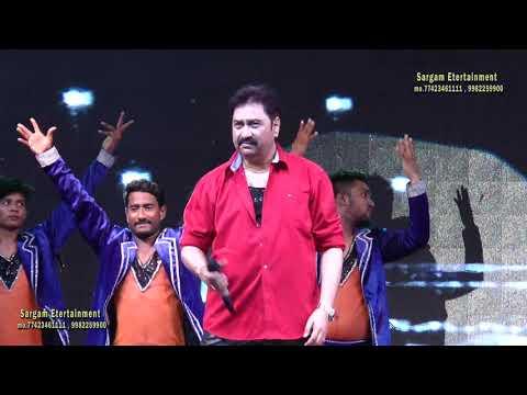 Dhere Dhere se meri zindagi mein by !Kumar Sanu! !Keyboardist band (Moin)SARGAM Academy Events