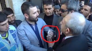 Osmanlı Torunu Kemal'i Rezil Etti