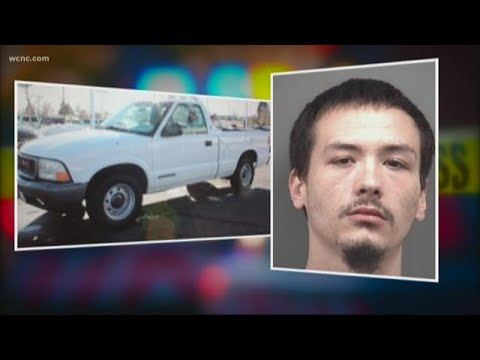 Search for Rowan County homicide suspect continues; suspect may have stolen truck