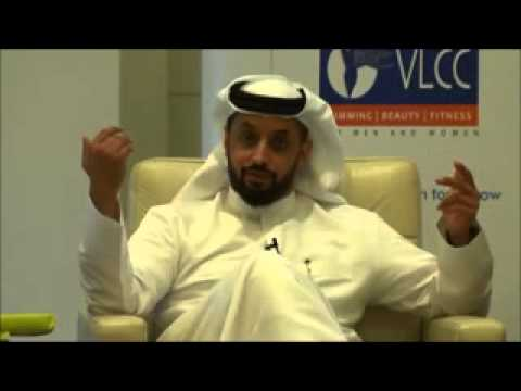 Ahmed Bin Sulayem, Executive Chairman, DMCC speech at Emirates NBD Global Business Series - Part 2