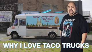 Throwback Thursday: Why I Love Taco Trucks | Gabriel Iglesias