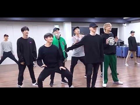 [Legendado Pt-Br] BTS 4th Muster Happy Ever After - Prática e Ensaio - Link  na descrição