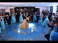 Valsa 15 casais   15 anos Gabi  - A mais linda valsa de 15 casais