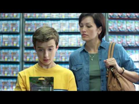 The Very bad wii u ads