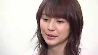 LOTTE/Ghana-上戶彩+堀北真希+長澤雅美 thumbnail