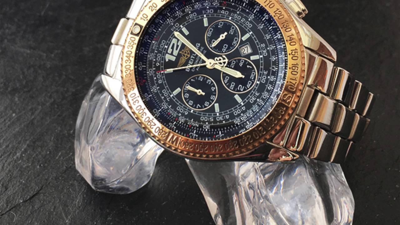 Uhrenratgeber Vergoldung Von Uhren Lünetten Schließen Wie