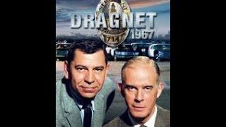 Dragnet   The Big September Man Season 1 Episode 11   Camelot Broadcasting