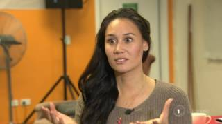 Te Puhi explores cultural clashes and beauty pagaents in Rotorua of the 60