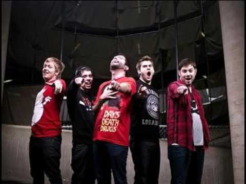 A Day to Remember - The Danger In Starting A Fire (Instrumental)