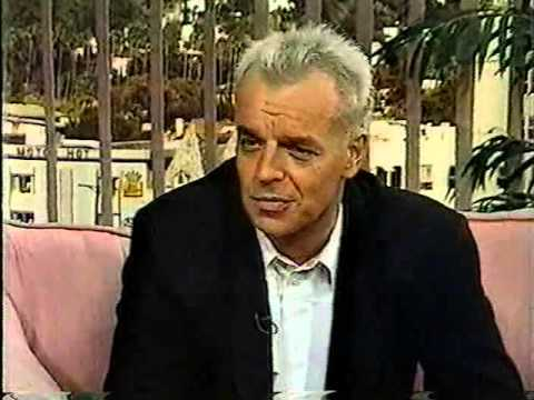 TWIN PEAKS ARCHIVE: CNN Ray Wise