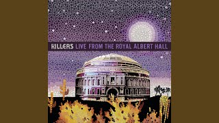 The World We Live In (Live From The Royal Albert Hall / 2009)