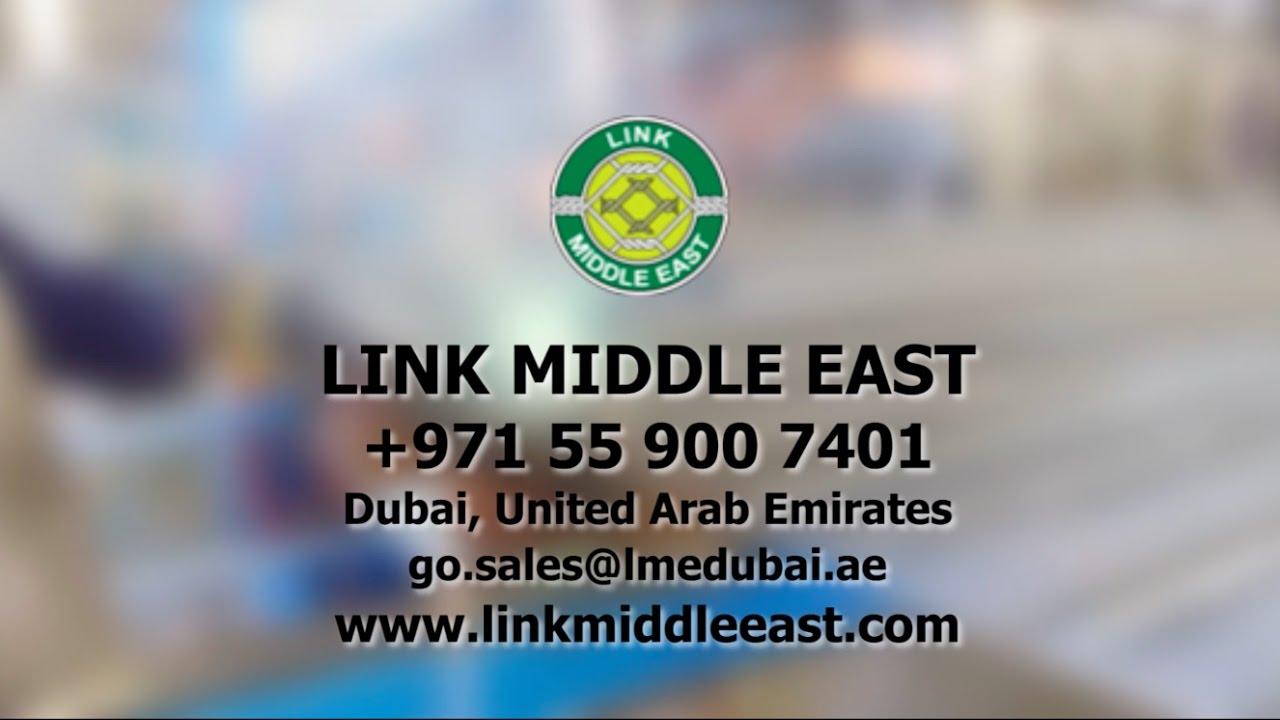 Link Middle East - Dubai UAE