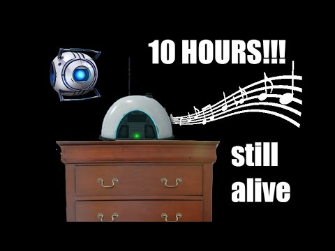 Portal Radio Loop 10 Hours
