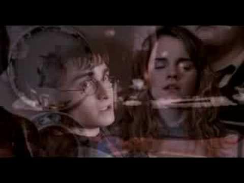 Harry/Hermione - Love Song Requiem