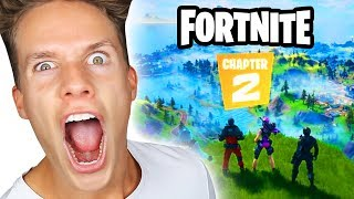 *NEU* OMG !! FORTNITE 2 !! LUCA !! KRASS !!1
