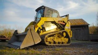 More Affordable Than You Think:  Leslie Mini Excavating