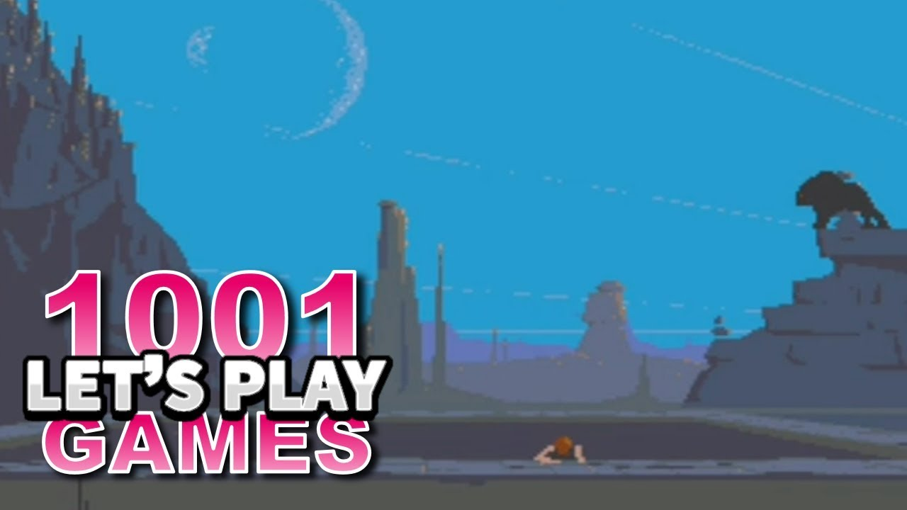 1001 Games To Play Before You Die List steam curator: let's play 1001 games