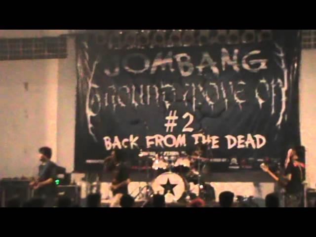 Live at JOMBANG GROUND MOVE ON #2