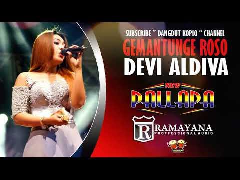 Gemantunge Roso - Devi Aldiva - New Pallapa // audio only