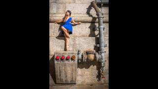 Defying Gravity Dance Photography Series By Jocelyne Jeannot