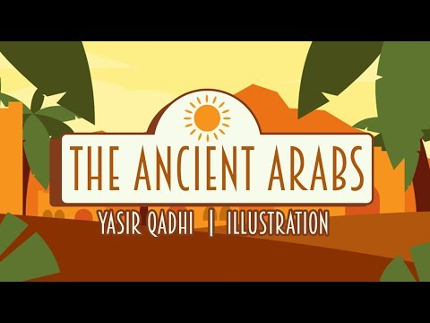 Episode 9: The Ancient Arabs | Lessons from The Seerah | Subtitled