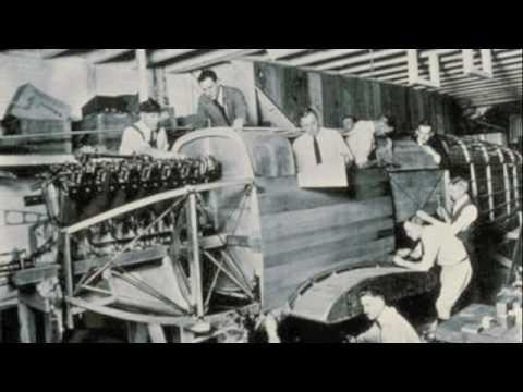 Santa Monica & the Douglas Aircraft Company
