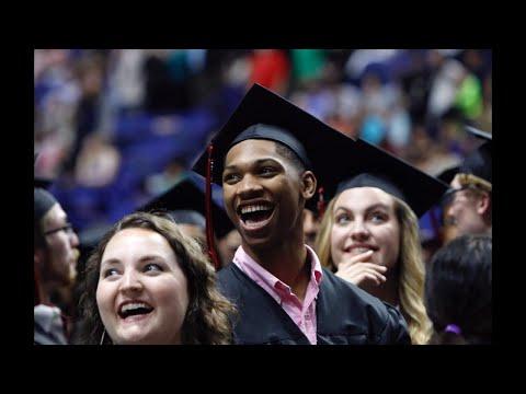 Paul Laurence Dunbar High School's 2018 graduation photos
