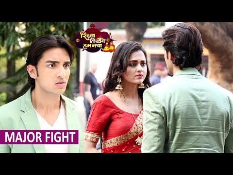 Rishta Likhenge Hum Naya: Major Fight Between Diya & Ratan | Rohit Suchanti Interview