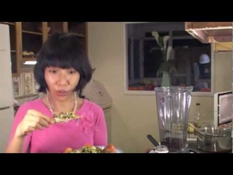 Divine Whole Wheat Tortilla Crisps or Thin Pizza Crust Part2 Mabel's Easy Healthy Gourmet Breakfast