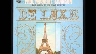 Paul Mauriat - MENILMONTANT~PARIS JE T