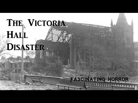 The Victoria Hall Disaster   A Short Documentary   Fascinating Horror