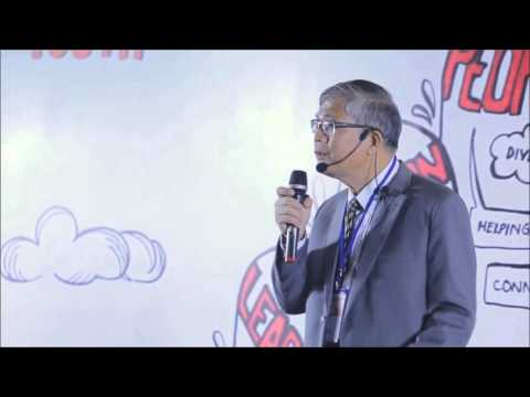 Dare your belief system - A journey to a better you | Stephen Khor | TEDxYouth@DienBienPhuSt