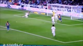 Μπαρτσελόνα - Ρεάλ (Barca - Real video history 2010-15)