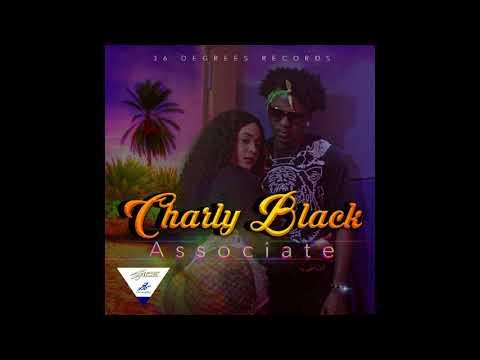 Charly Black - Associate (Raw September 2017