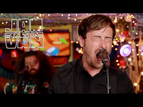 "TV HEADS - ""Chin Up"" (Live at Music Tastes Good in Long Beach, CA 2017) #JAMINTHEVAN"