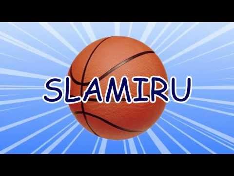 Slamiru