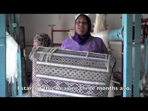 Interview with Khadija Rachidi
