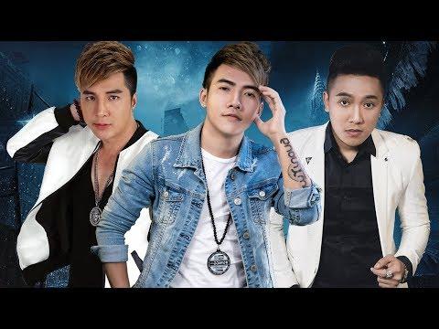 Phạm Trưởng, Lâm Chấn Khang, Châu Khải Phong, HKT - Những Ca Khúc Hay Nhất Liveshow Phạm Trưởng 2017