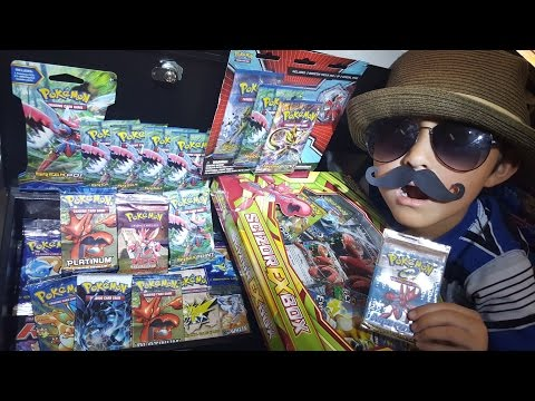 1 OF THE RAREST CARDS EVER! Catching Your Favorite Pokemon At Carls Collectibles #7! SCIZOR STUFF!