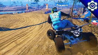 MX vs ATV All Out - 450 ATV Nationals + OEM Quads DLC