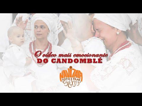 [Trailer] O filme mais emocionante do candomblé !