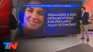 Dos años sin Débora: la investigación judicial por la muerte de Pérez Volpin